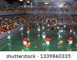 Lego Football Stadium  Uk  15 ...