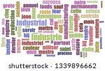 Industrie Word Cloud Mixed...
