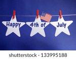 Happy fourth 4th of july...