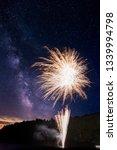 Amazing Fireworks Display On...