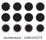 special offer sale tag ... | Shutterstock .eps vector #1340142275