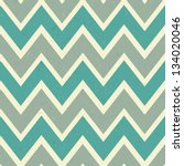 seamless chevron pattern in... | Shutterstock .eps vector #134020046