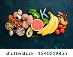 the food contains natural...   Shutterstock . vector #1340219855