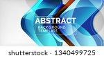 arrow background  modern style... | Shutterstock .eps vector #1340499725