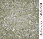 grunge retro vintage texture...   Shutterstock .eps vector #1340645588