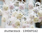 Beautiful Wedding Flowers...