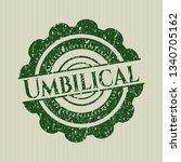 green umbilical distress rubber ...   Shutterstock .eps vector #1340705162