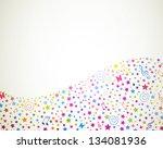 vector illustration of an... | Shutterstock .eps vector #134081936