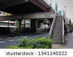 tokyo  japan.    october 19 ... | Shutterstock . vector #1341140222