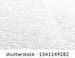 distressed overlay texture of... | Shutterstock . vector #1341149282