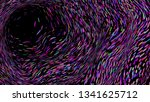 colourful simple abstract... | Shutterstock .eps vector #1341625712