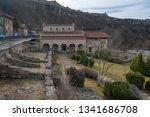 veliko tarnovo  bulgaria   06... | Shutterstock . vector #1341686708