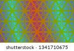 modern stylish texture....   Shutterstock .eps vector #1341710675