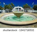 Rhodes Island  Kalithea Springs ...