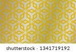 modern stylish texture....   Shutterstock .eps vector #1341719192