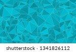 science technology vector... | Shutterstock .eps vector #1341826112