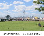 Williamstown  Australia  ...