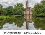 potsdam  germany   july 15th... | Shutterstock . vector #1341963272