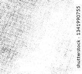 distressed spray grainy overlay ... | Shutterstock .eps vector #1341990755