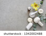 spa products concept  spa... | Shutterstock . vector #1342002488