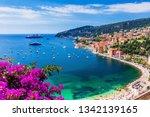 Villefranche Sur Mer  France....