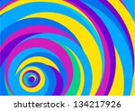 abstract background color...