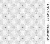seamless pattern. abstract... | Shutterstock .eps vector #1342487375