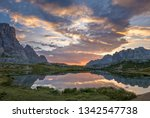 natural wonder  beautiful sky...   Shutterstock . vector #1342547738
