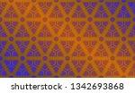 modern stylish texture....   Shutterstock .eps vector #1342693868