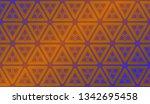 modern stylish texture....   Shutterstock .eps vector #1342695458