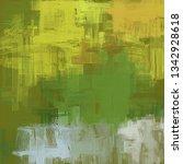 abstract background art. 2d... | Shutterstock . vector #1342928618