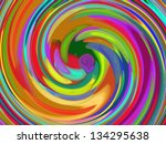 Abstract Generated Graphic...