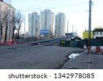 kyiv  ukraine   march 16  2019  ... | Shutterstock . vector #1342978085