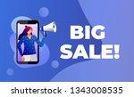 big sale vector illustration...