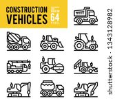 construction vehicle and...