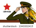 """""""victory day"""" 9 may veterans... 