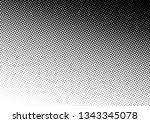 dots background. points grunge...   Shutterstock .eps vector #1343345078