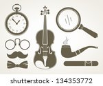 accessories,aged,agent,cigar,clock,collection,crime,detective,england,eps,equipment,fashion,find,gentlemen,glass