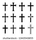 Christian Cross Collection....