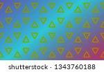 modern stylish texture....   Shutterstock .eps vector #1343760188