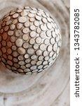 texture of a tree. art object....   Shutterstock . vector #1343782085