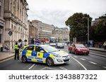 dublin  ireland   september  21 ... | Shutterstock . vector #1343887322