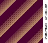 diagonal lines background ... | Shutterstock .eps vector #1343888585