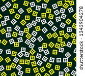 colorful pattern with different ...   Shutterstock .eps vector #1343904278