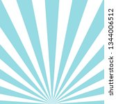 abstract light rays blue...   Shutterstock .eps vector #1344006512