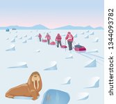 Expedition In The Arctic With...