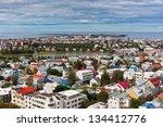 capital of iceland  reykjavik ...