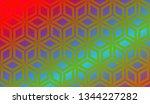 modern stylish texture....   Shutterstock .eps vector #1344227282