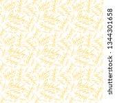 hand lettering stockholm   name ... | Shutterstock .eps vector #1344301658