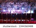 concert hall interior   Shutterstock . vector #1344360488